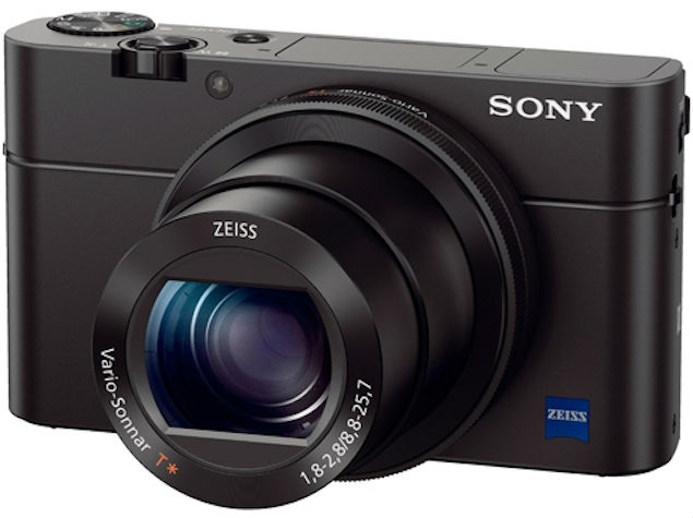Sony Alpha A7S, Alpha A77 II and Cyber-shot RX100 III Launched in