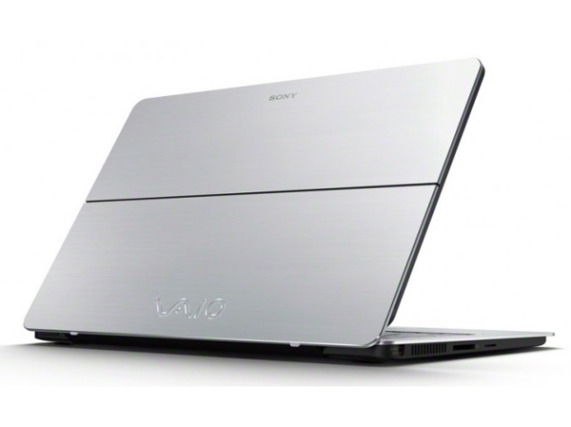 sony launches vaio fit 11a flip laptop hybrid at ces 2014
