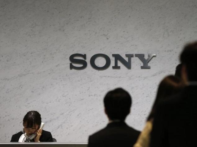 Sony Says Half-Year Loss Nearly $1 Billion; Will Cut 1,000 Jobs