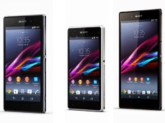 Sony Xperia Z3 Dual, Z1, Z1 Compact, Z Ultra Now Receiving Android 5.0 Lollipop Update