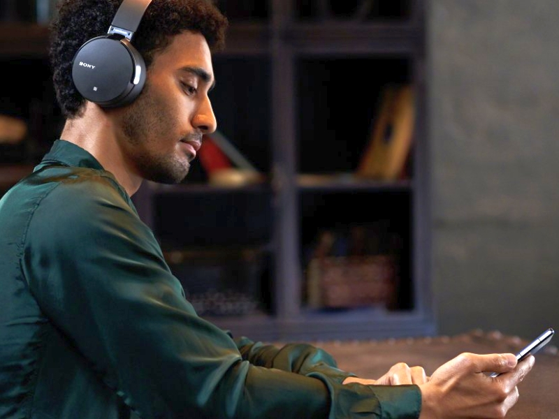 Sony MDR XB950BT Review