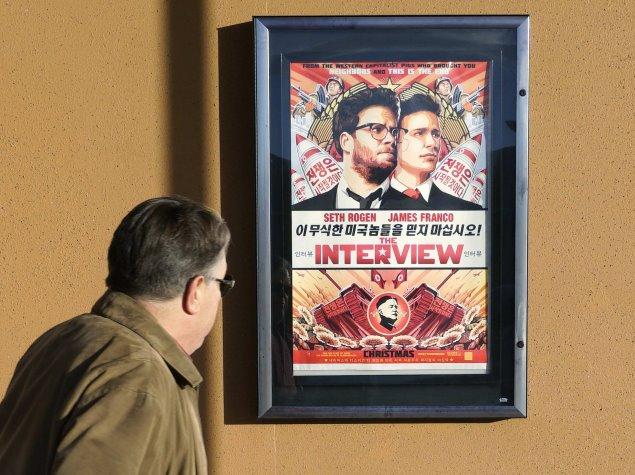 US Slaps Sanctions on North Korea After Sony Hack