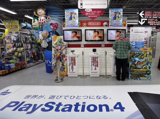 Sony Beating Microsoft and Nintendo in Game Console Wars