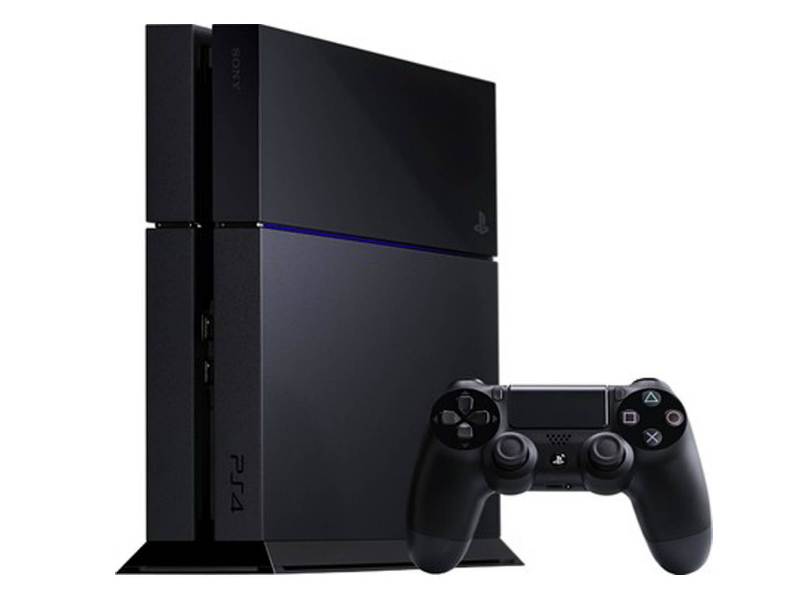 PS4, Micromax LED TV, Speakers, Hard Drives, and More Tech Deals