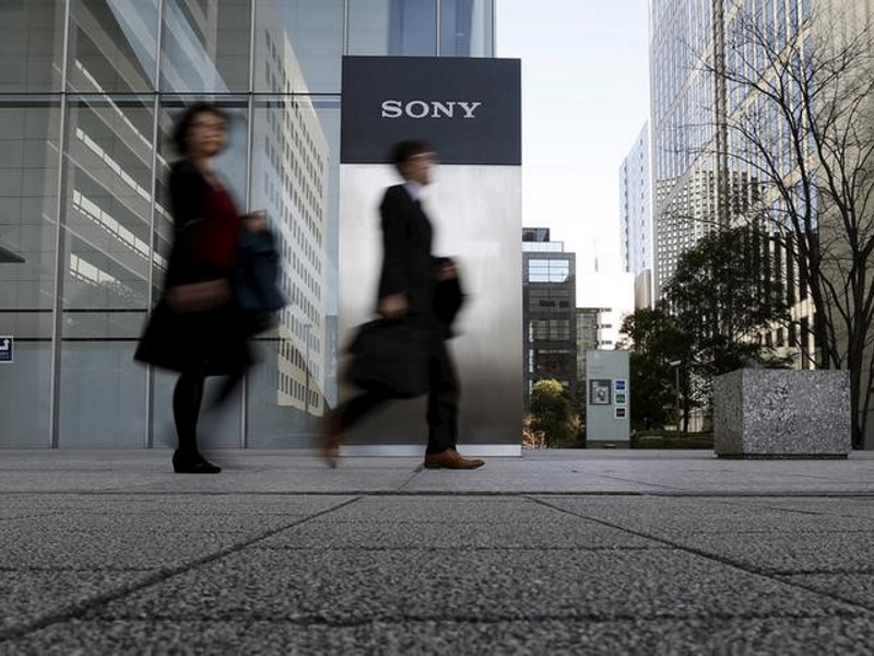Sony Posts Biggest Annual Profit in 8 Years on Restructuring, Games