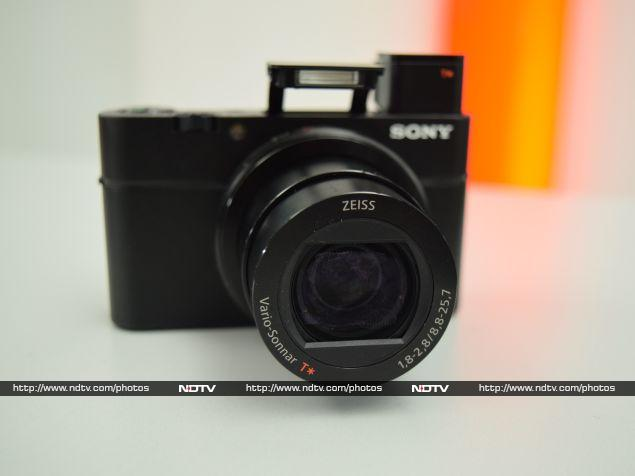 Sony RX100 III Review: Improving the Best