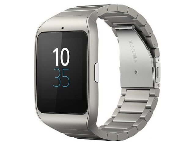 Sony SmartWatch 3 Stainless Steel Edition Price Revealed