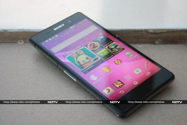Sony Xperia Z2 Review: A Top-Tier Contender