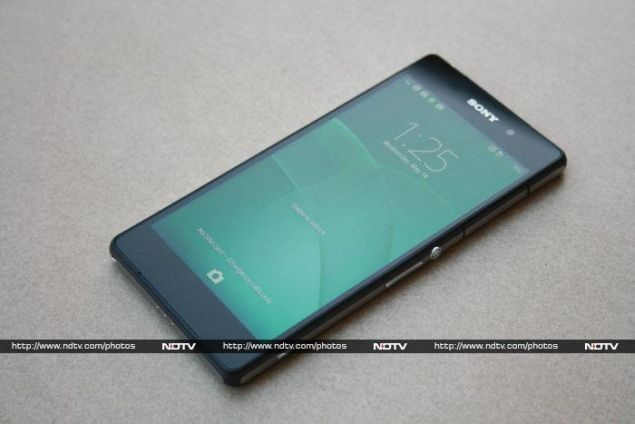 Sony Xperia Z2 Reportedly Receiving Android 5.0.2 Lollipop Update