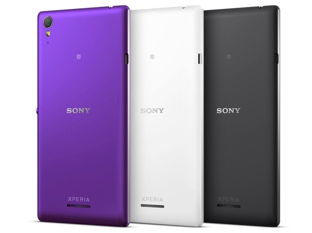 Sony Offers Free SmartBand, Premium Case With Xperia T3 Smartphone