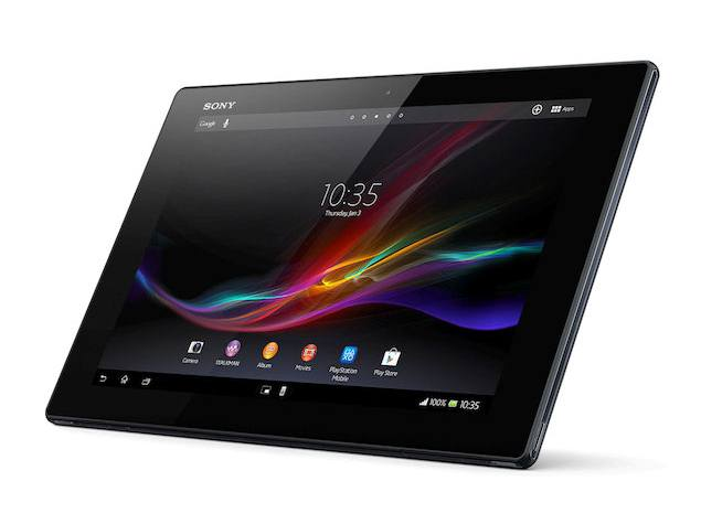 Sony Xperia Tablet Z 3G Starts Receiving Android 4.4.2 KitKat Update in India