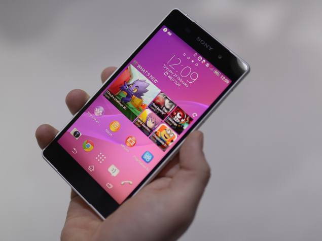 Sony Xperia Z2 reportedly sports liquid heat-pipe cooling technology