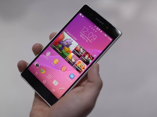 Sony Xperia Z2: First impressions