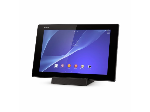 Sony Xperia Z2 Tablet With Android 4.4 Available Online at Rs. 49,990