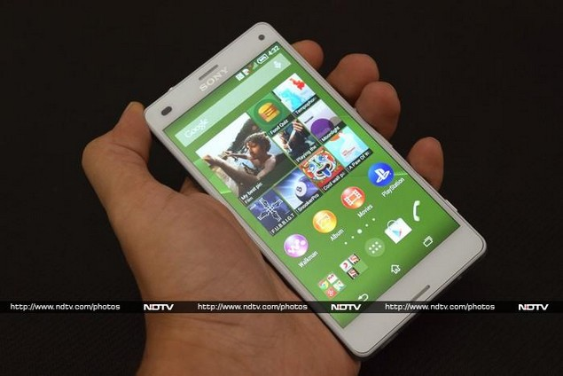 Sony Xperia Z3 Compact Review: The Mighty Miniature
