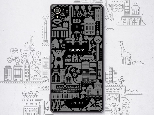 Sony Xperia Z3, Xperia Z3 Compact, and Xperia Z3 Tablet Compact Limited Editions Launched