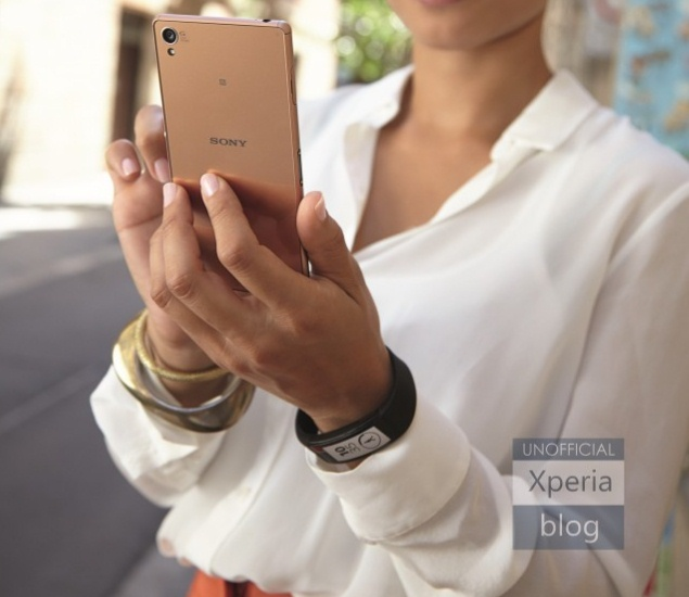 Sony Xperia Z3 'Copper' Leaked in Images Ahead of Wednesday Launch