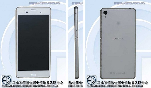 Sony Xperia Z3, Huawei Ascend Mate 7 Specifications Leaked via Regulator
