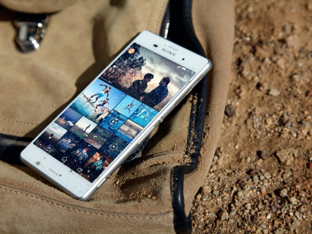 Sony Xperia Z3 With 2.5GHz Snapdragon 801 SoC Launched
