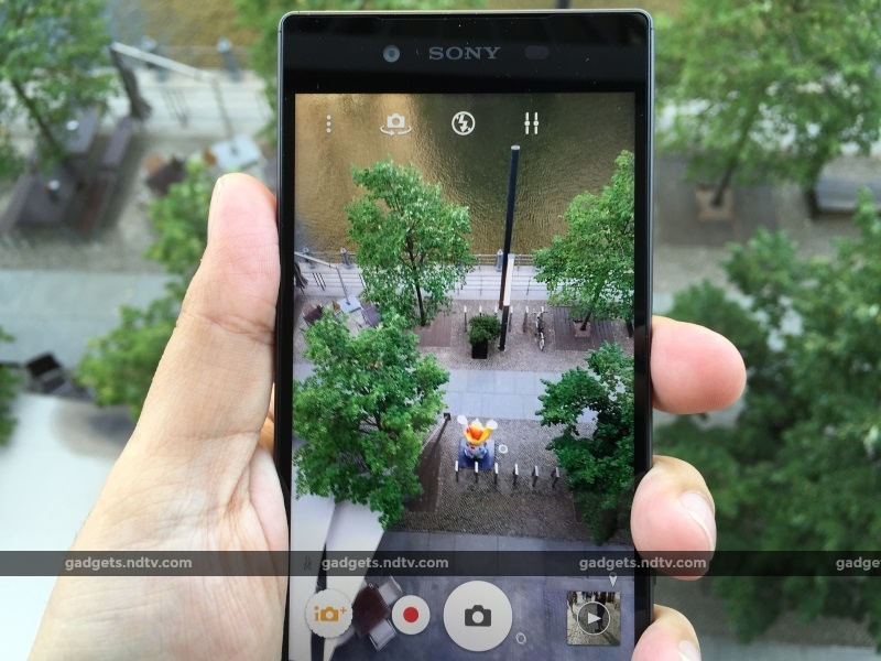 Sony Xperia Z5 and Xperia Z5 Compact With 23-Megapixel Camera Launched