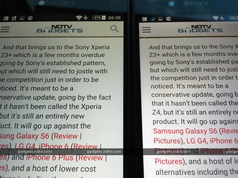 Sony Xperia Z5, Xperia Z5 Compact, Xperia Z5 Premium First ...