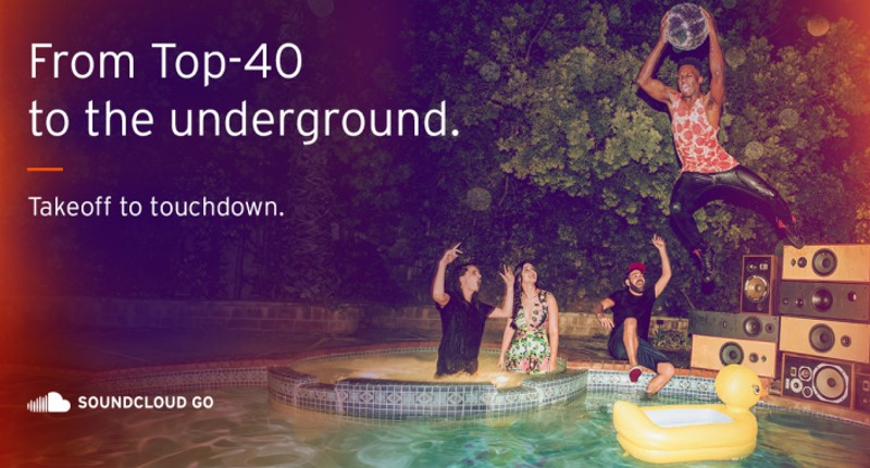 SoundCloud Expands Into Mainstream With Ad-Free Music Subscription Service