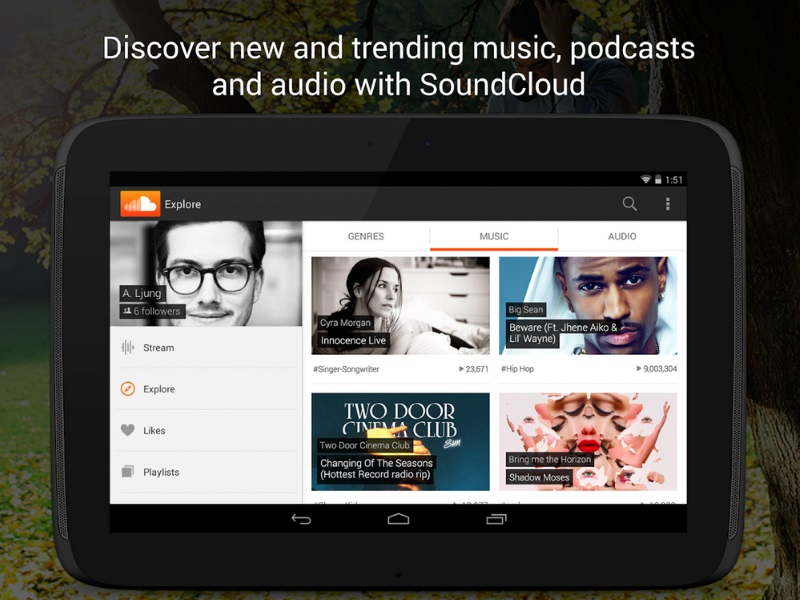 UK Songwriter Society Sues SoundCloud Over Copyright: Report