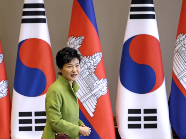 South Korea Seeks China Cooperation in Nuclear Operator Cyber-Attack Probe