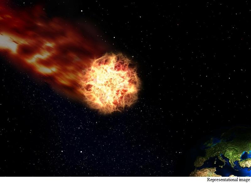 Artificial Comet May Help Decode Origin of Life on Earth