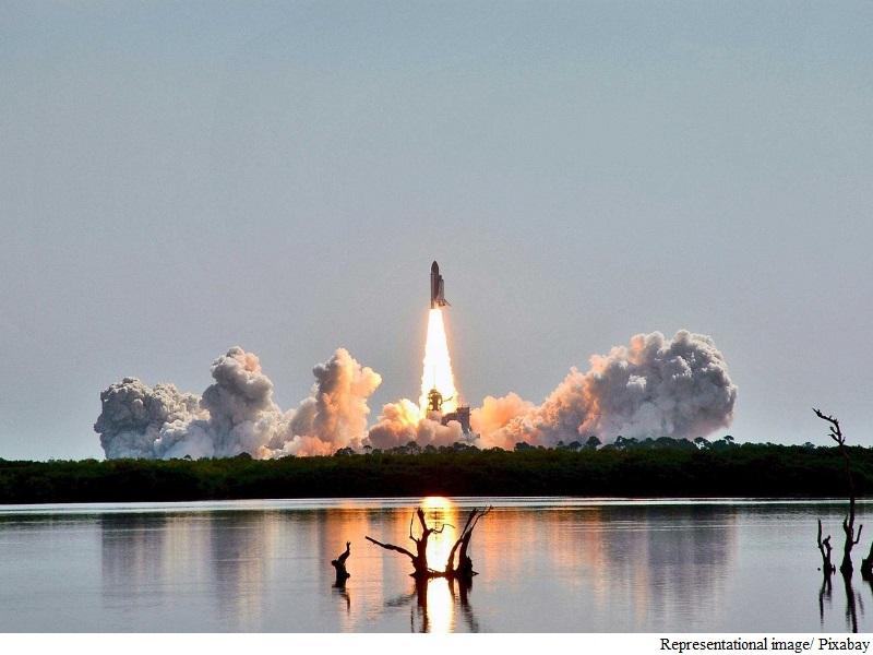 Nasa Completes Heat Shield Testing for Future Mars Vehicles