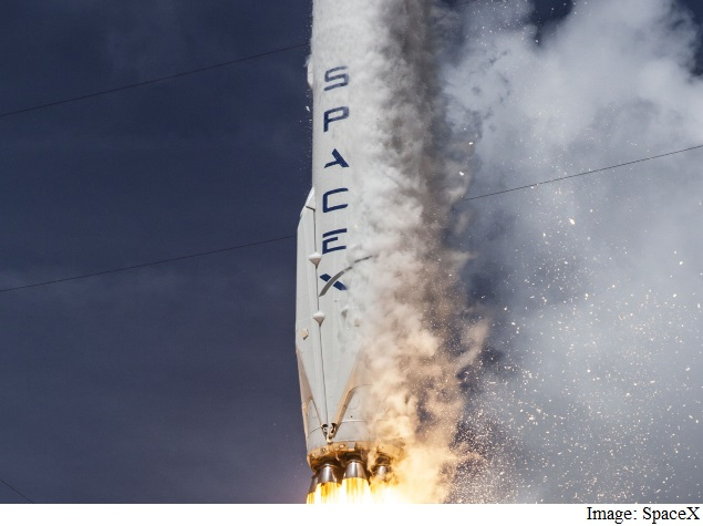 SpaceX to Attempt Falcon 9 Rocket, Cargo Launch on Saturday