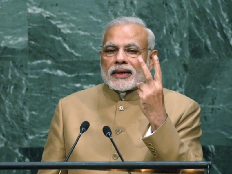 Top CEOs, Foreign Investors to Be Part of PM Modi's Big Startup Push