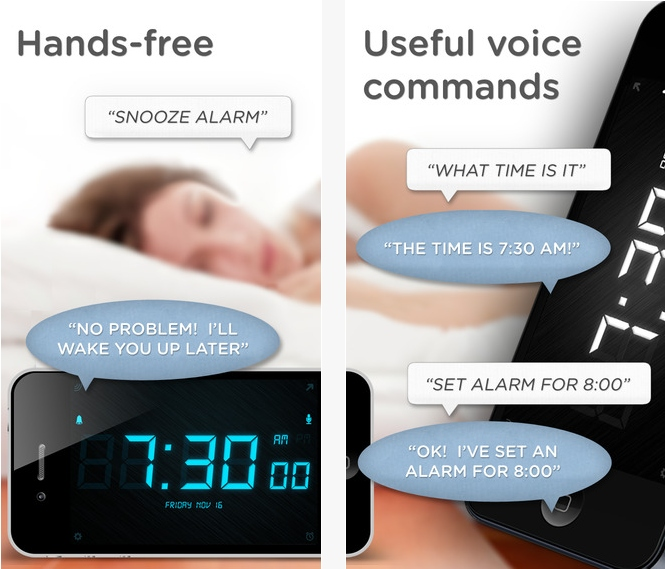 10 Cool Alarm Apps That Offer More Than Just A Snooze Button