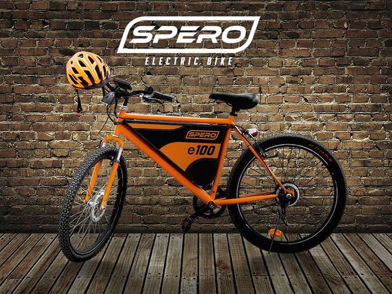 This Coimbatore-Based Company Is Crowdfunding an Electric Bike