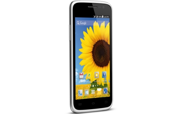 Spice Pinnacle FHD with full-HD display launched for Rs. 16,990