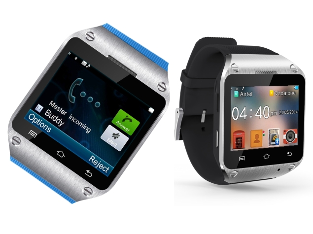 Spice Smart Pulse Smartwatch With Voice Calling Launched