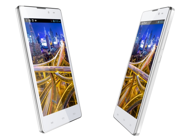 Spice Stellar 509 With 3G Support, 5-Inch Display Launched at Rs. 7,999
