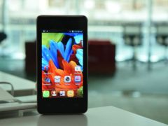 Spice Stellar Glide Review: A Bland Budget Offering