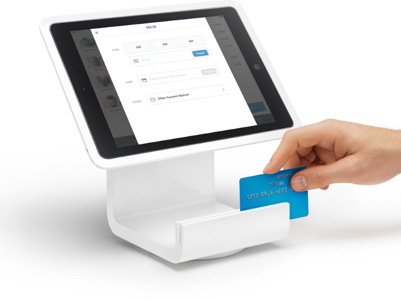New York And Company Credit Card Payment >> Square Files for Keenly Awaited Stock Market Debut ...