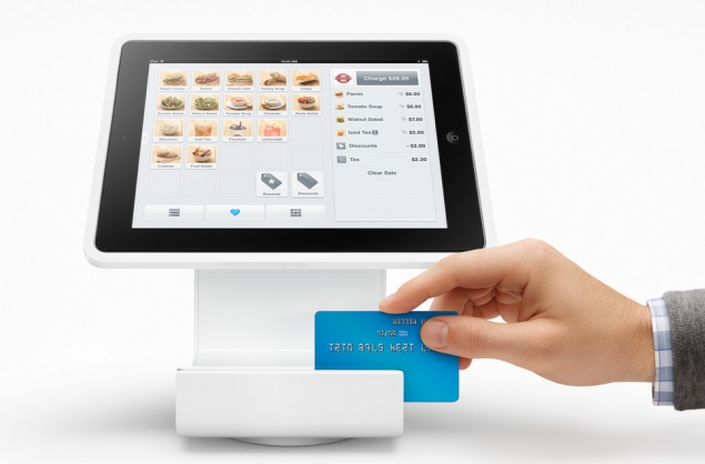 Google reportedly interested in Square, but CEO prefers Apple