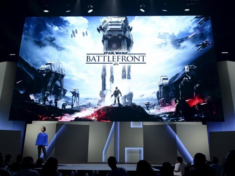 GameStop's Warning on EA's Star Wars Game Seen as Premature