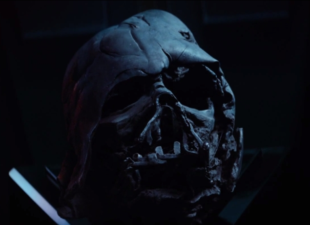 Star Wars: The Force Awakens' Second Trailer Lives Up to the Hype