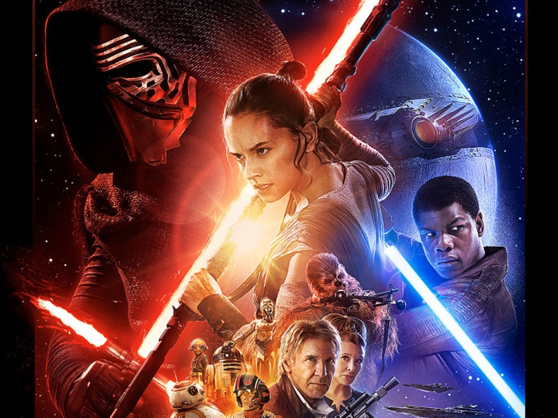 The New Star Wars Trailer Is Vague - in a Good Way