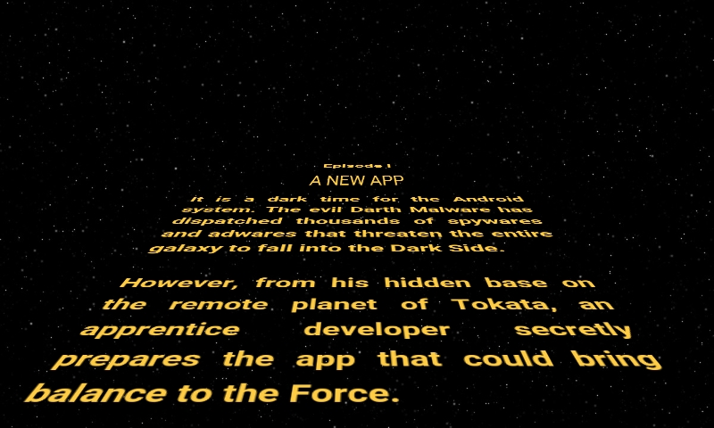 how to create star wars scrolling text in after effects