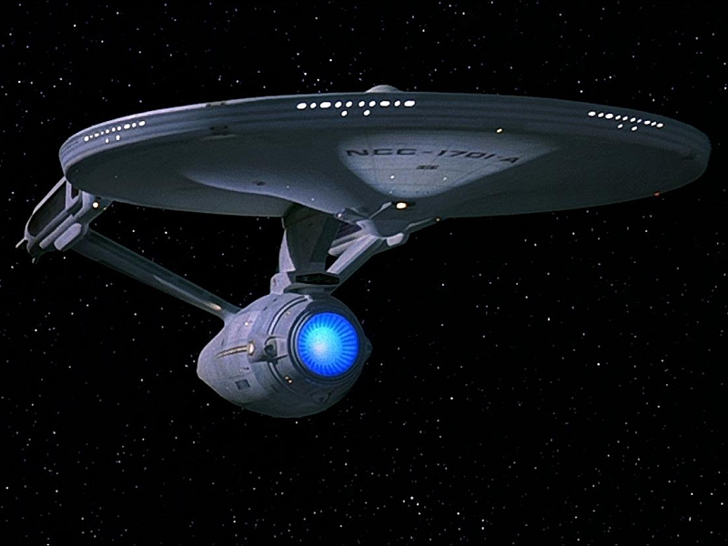 Star Trek Gets a Fresh Start in January 2017 - Here's What We're Hoping For