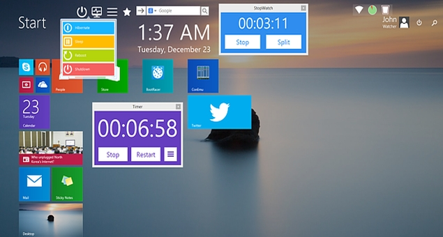 Five Apps to Customise the Look of Your Windows 8 PC | NDTV