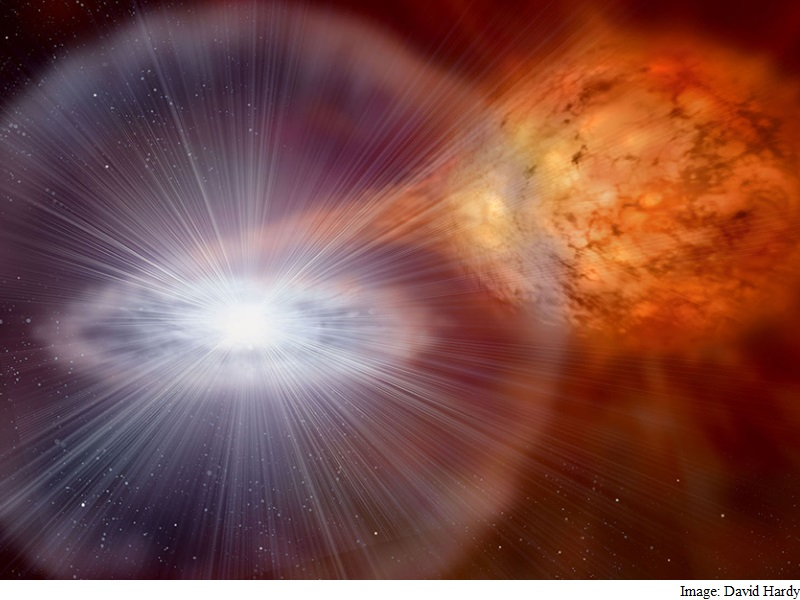 Dust Grains Could Be Remnants of Stellar Explosions From Billions of Years Ago: Study