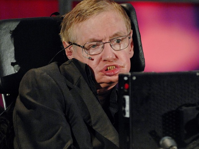 Stephen Hawking to Hold Reddit AMA Session This Week
