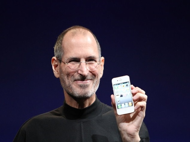 Apple Co-Founder Steve Jobs to Be Focus of Upcoming Opera