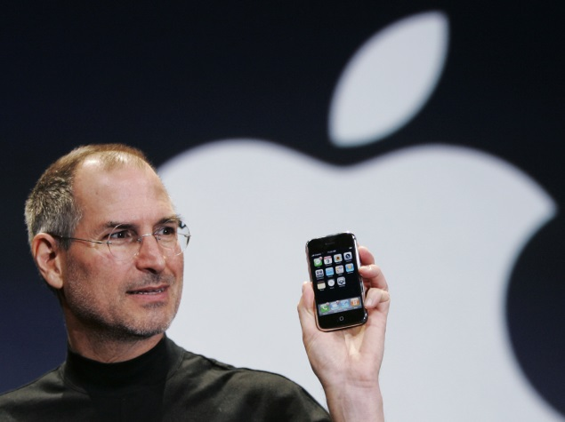 Future of Steve Jobs Biopic Uncertain After Sony Pictures Pulls Out